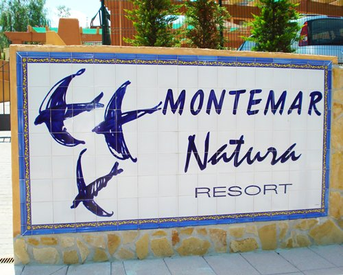 Montemar Natura Resort
