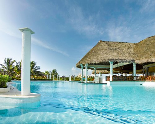 Grand Palladium White Sand Resort & Spa at Riviera Maya