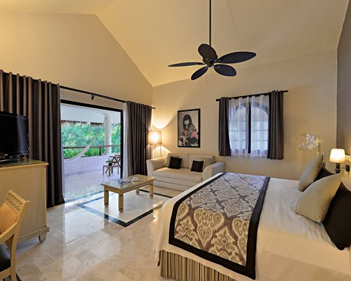 Grand Palladium Kantenah Resort & Spa at Riviera Maya