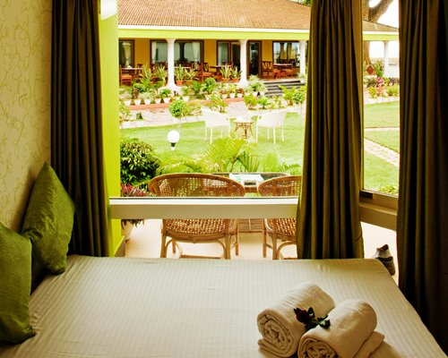 Panoramic Sea Resort, Alleppey