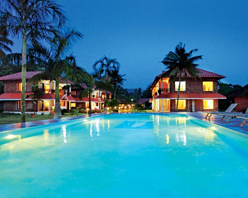 Leisure Vacations Gold Field Lake Resort - Kumarakom