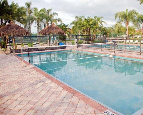 Caliente Tampa Heroes Vacation Club