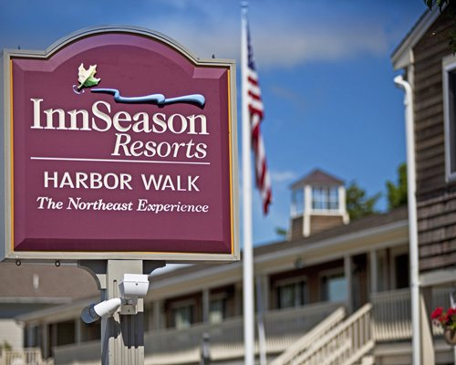InnSeason Resorts HarborWalk