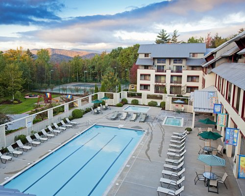 InnSeason Resorts Pollard Brook