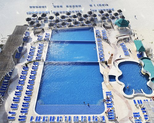 Great Parnassus Family Resort