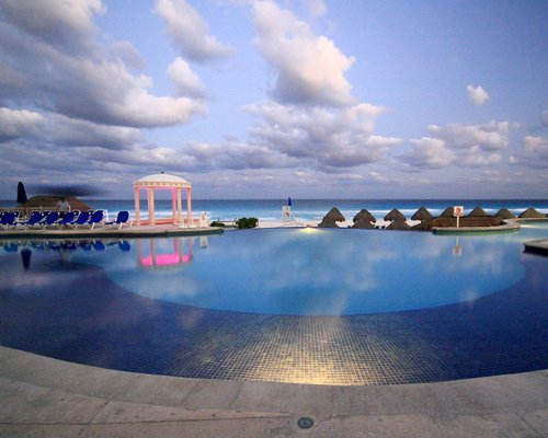 Golden Parnassus Resort and Spa