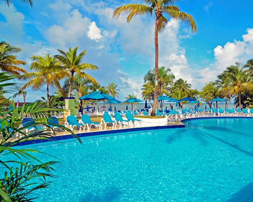 All Inclusive - St. James Morgan Bay