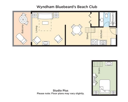 Bluebeard's Beach Club