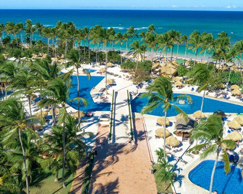 Sirenis Resort Punta Cana Casino & Aquagames