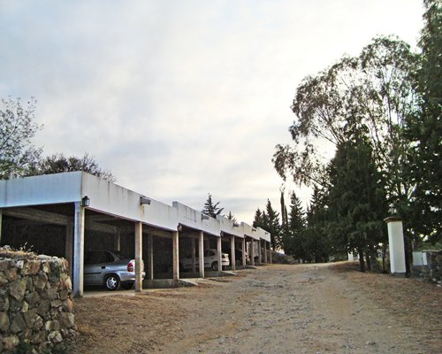 Los Molinos Hotel And Resort