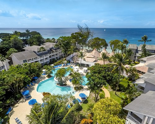 Club Barbados Resort...