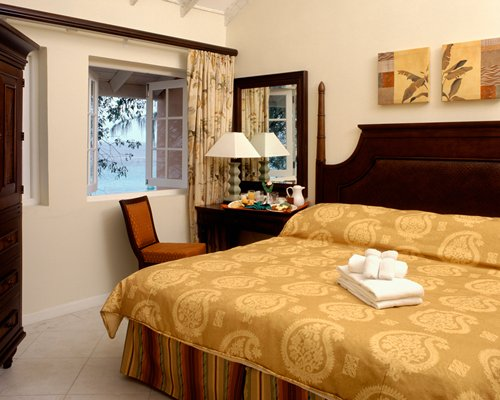 Club Barbados Resort and Spa Mandatory All-Inclusive