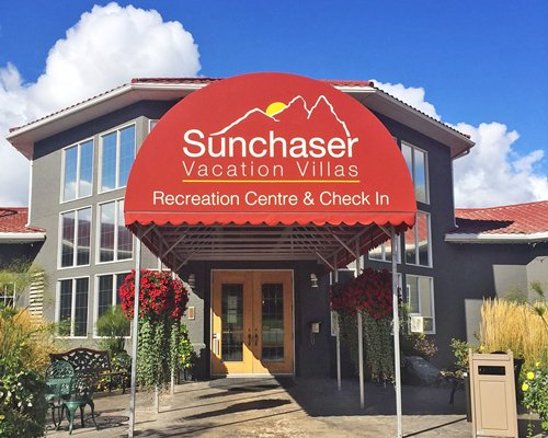 Sunchaser Vacation Villas At Riverside