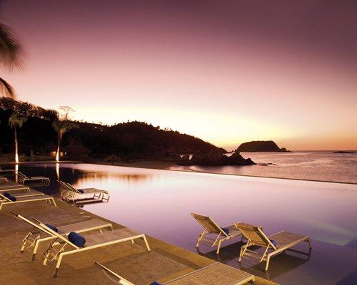 Dreams Huatulco Resort Amp Spa By Uvc All Inclusive