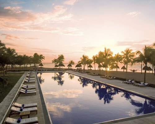 Dreams Tulum Resort and Spa by UVC