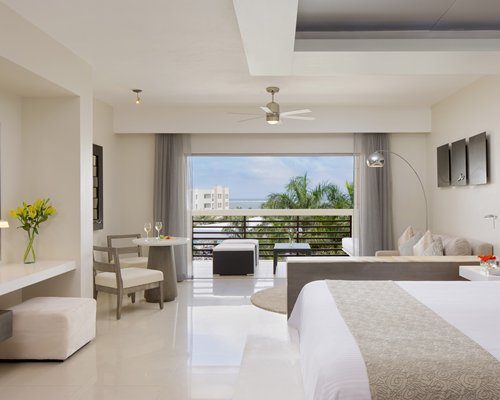 Secrets Silversands Riviera Cancun by UVC