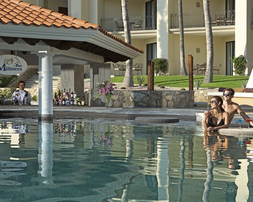 Dreams Los Cabos Golf Resort & Spa by UVC