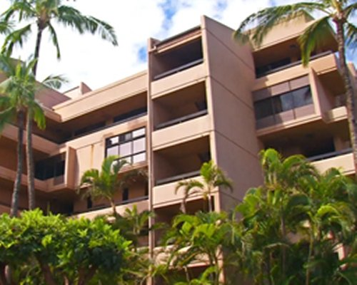 Kahana Villa Resort