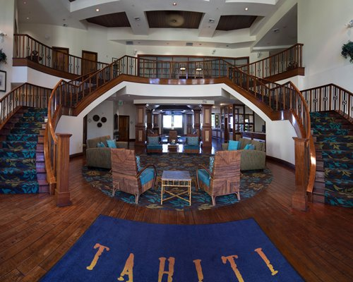 Tahiti Vacation Club