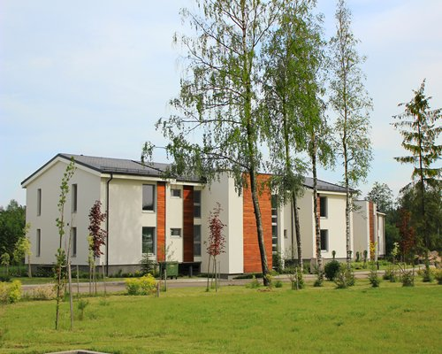 Lnius Golf & Spa Apartments
