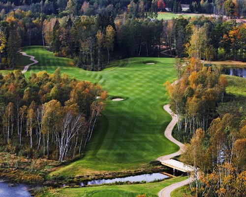 Vilnius Golf & Spa Apartments
