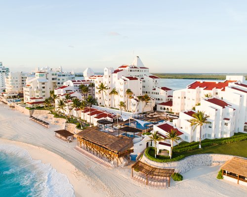 Gr Caribe By Solaris All Inclusive Resort