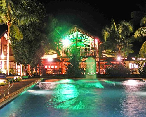 Decameron Decaldoge Ticuna All Inclusive 7 Nights