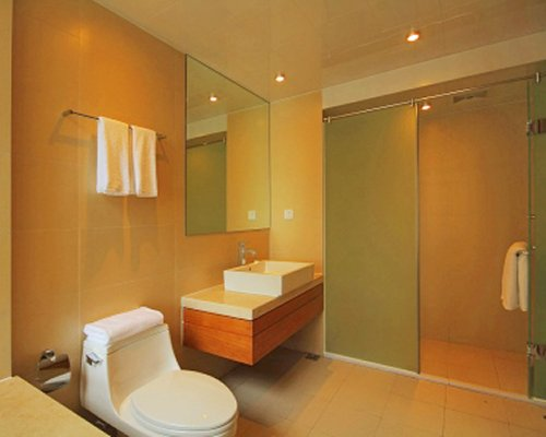 Huangshan Grandview Resorts Hotels