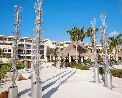 Club Melia at Paradisus Playa Del Carmen La Esmeralda