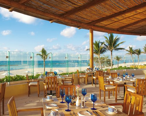 Grand Velas Riviera Maya Zen - All Inclusive