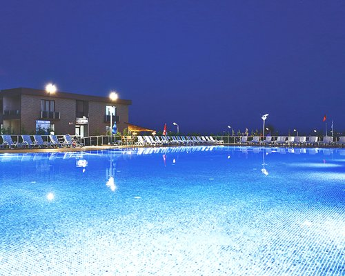Heramis Thermal Resort