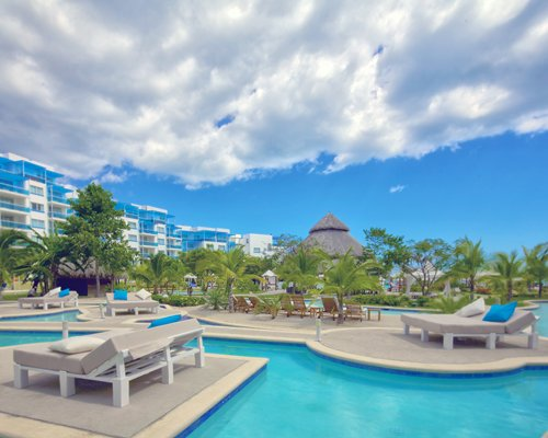 WYNDHAM GRAND PLAYA BLANCA