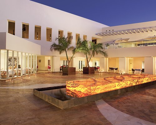 SECRETS HUATULCO RESORT & Spa by UVC