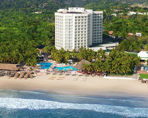 Sunscape Dorado Pacifico Ixtapa by UVC