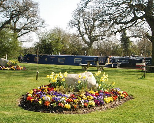 CLC  Canaltime at Whixall Marina