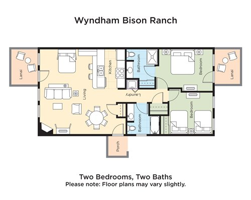 Wyndham Bison Ranch