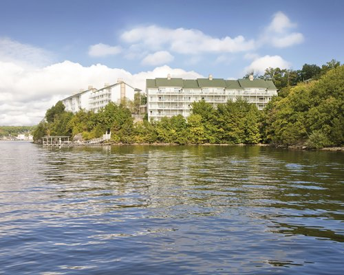 Wyndham Lake of The Ozarks