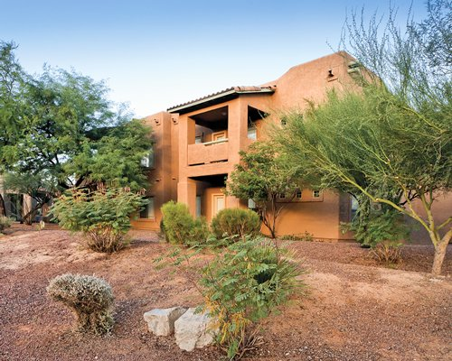 Wyndham Tucson Ranch...