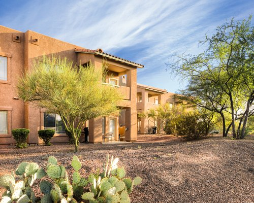 Wyndham Tucson Rancho Vistoso