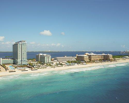 Secrets The Vine Cancun By Uvc All Inclusive Armed