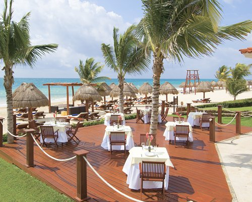 3 Night Secrets Capri Riviera Cancun by UVC