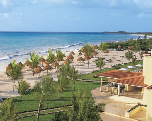 4 Night Secrets Capri Riviera Cancun by UVC