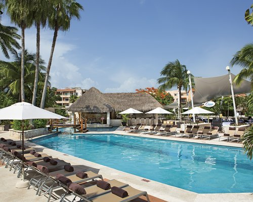 3 Night Dreams Puerto Aventuras Resort & Spa by UVC
