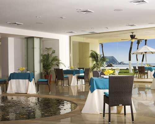 4 Night Dreams Huatulco Resort & Spa by UVC