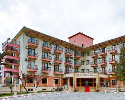 Emet Termal Resort
