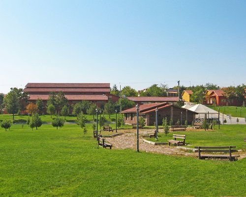 Omer Thermal Hotel & Holiday Village