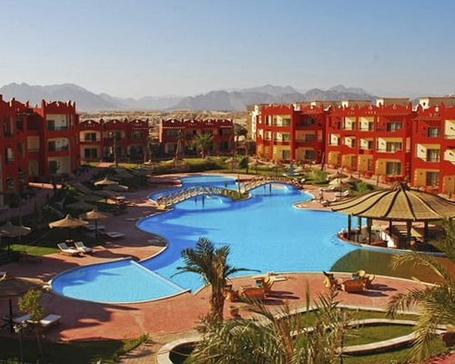 SHARM BRIDE HOTEL AN...