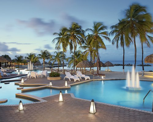 Sunscape Curacao Resort by UVC