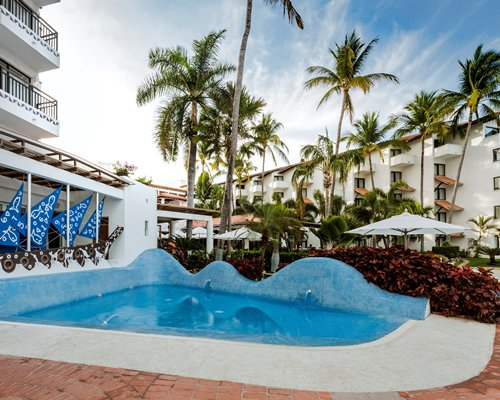Buenaventura Grand Hotel & Great Moments