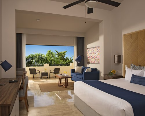 Now Sapphire Riviera Cancun by UVC (C592) - 3 Nights